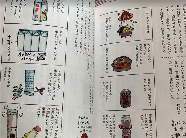 各テーマ1ページ